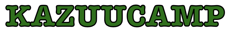 KAZUUCAMP